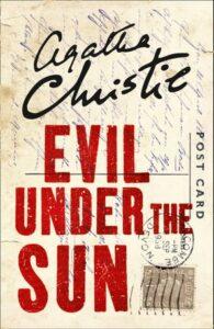 Evil Under the Sun Book