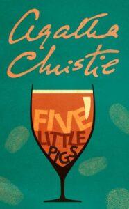 Five Little Pigs Book