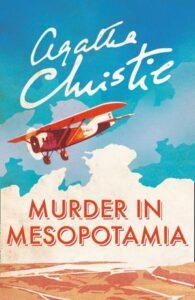 Murder in Mesopotamia Book