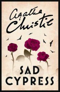 Sad Cypress Book