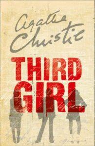 Third Girl Book